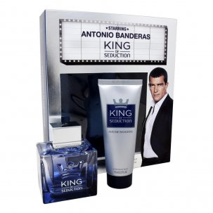The King Of Seduction 100Ml...