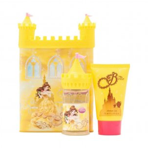 Belle Castle 50Ml Set
