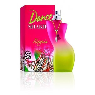 SHAKIRA DANCE ALEGRIA 80ML EDT