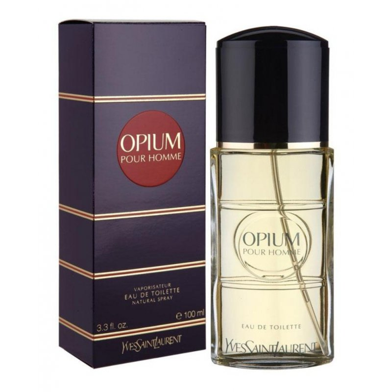 Opium Pour Homme 100ml Varon
