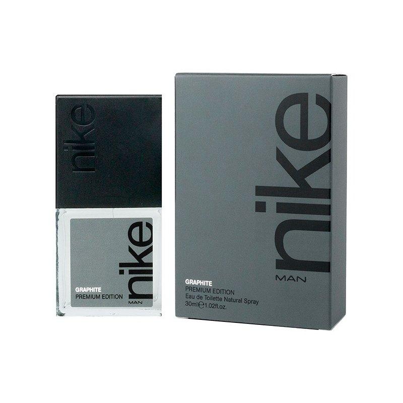 Nike Man Graphite 30Ml Edt