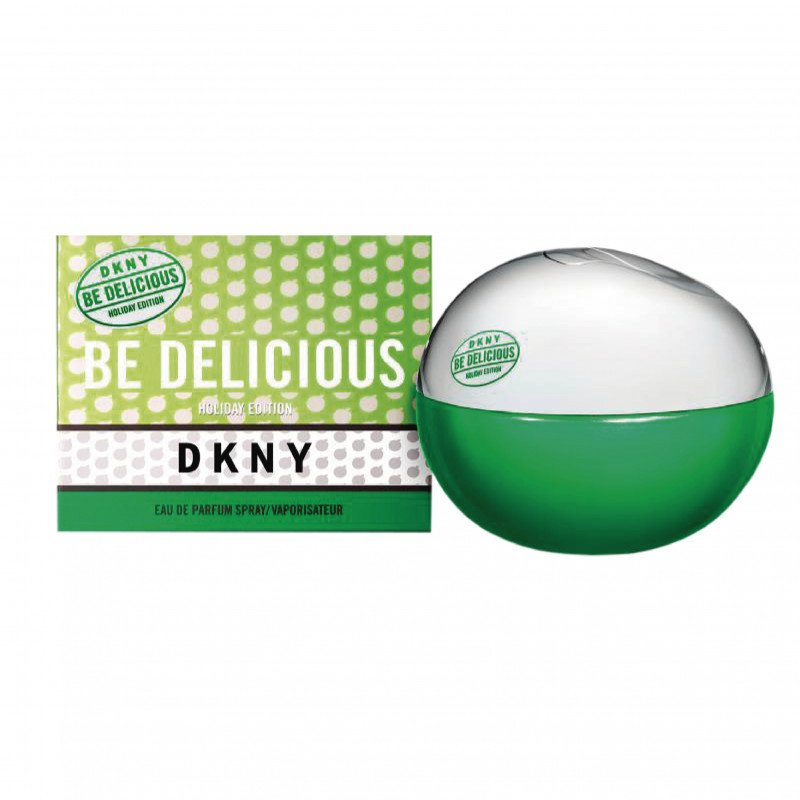 Dkny Be Delicious Holiday 50ml Edp