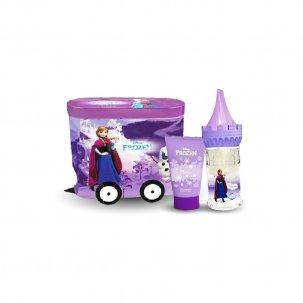 Frozen Anna Wagon 50ml Set