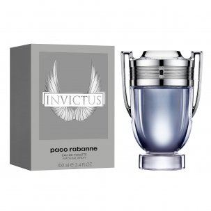 INVICTUS 100ML VARON