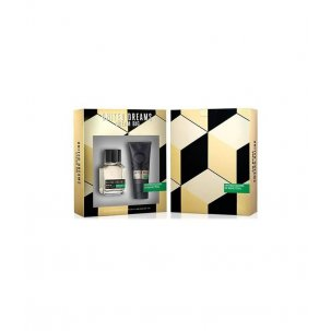 Benetton Dream Big 100Ml +...