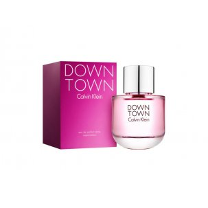 CK DOWNTOWN 90ML EDP DAMA