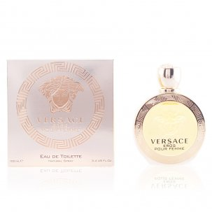 Eros De Versace 100ml Dama Edt