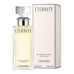 Eternity 100ml Edp Dama