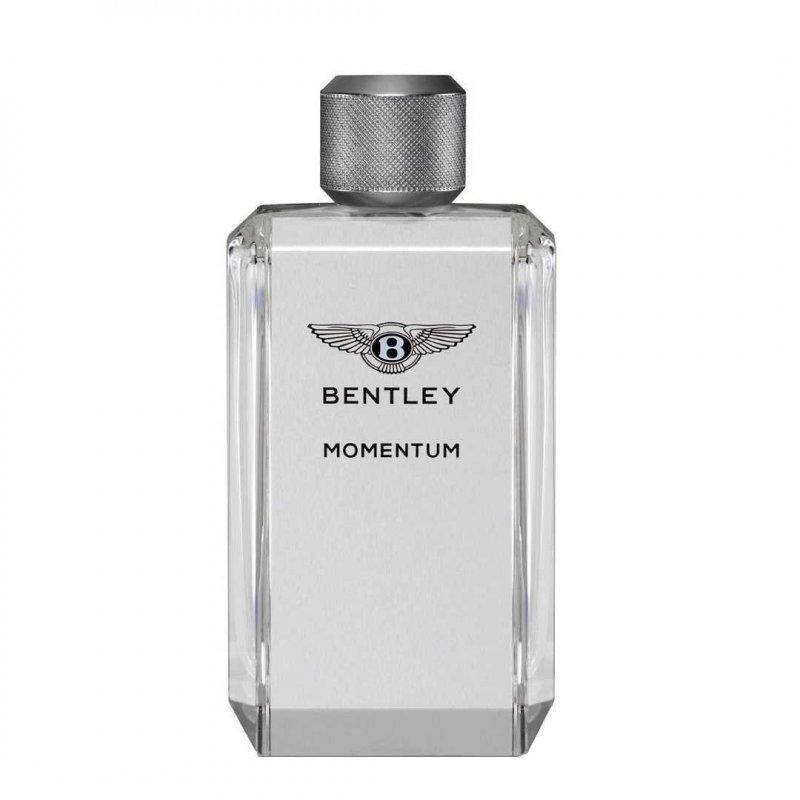 Bentley Momentum Edt 100ml Tester