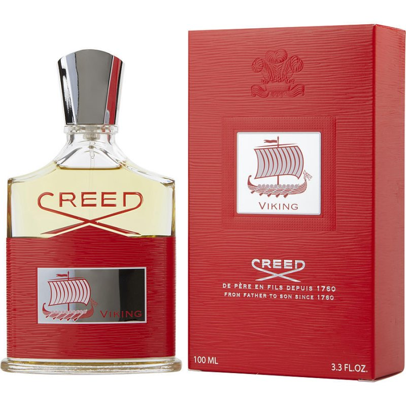 Viking 100Ml Creed Varon