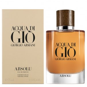 Acqua Di Gio Absolu 75ml...