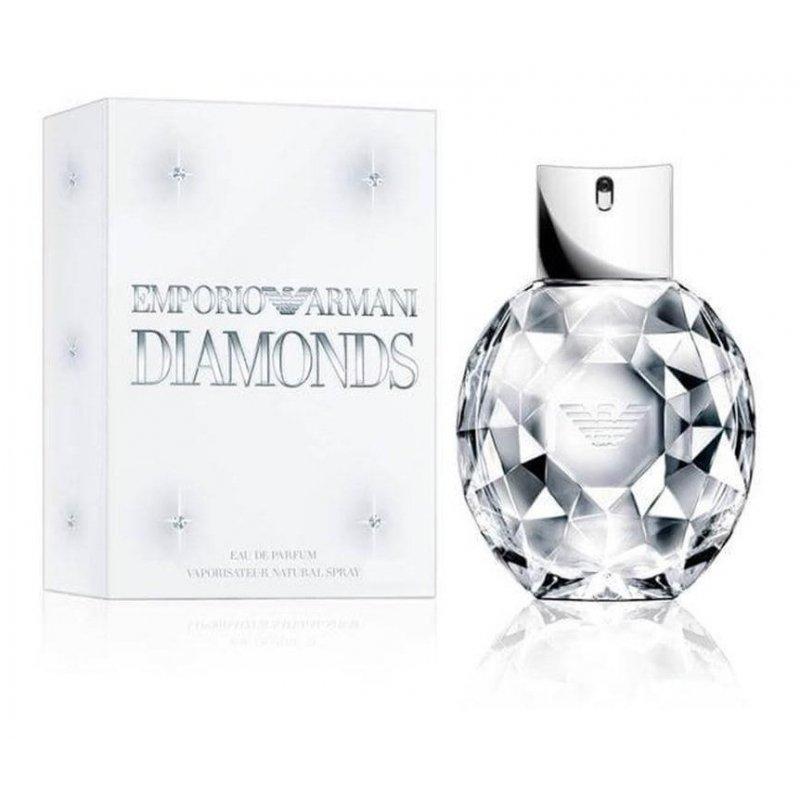 Emporio Diamonds 100ml Edt
