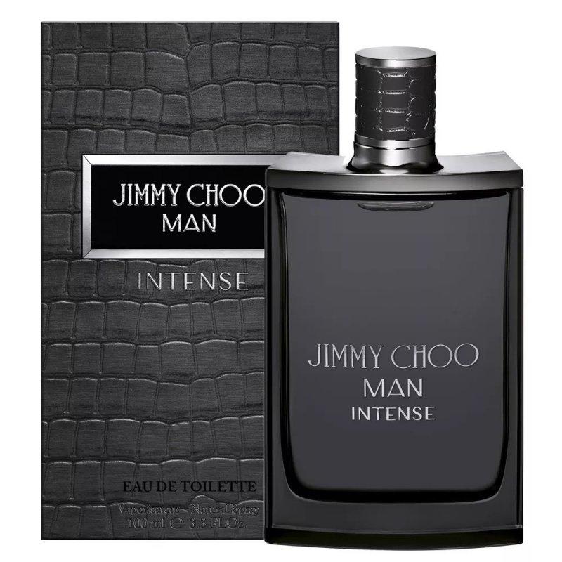 Jimmy Choo Man Intense 100ml Edt