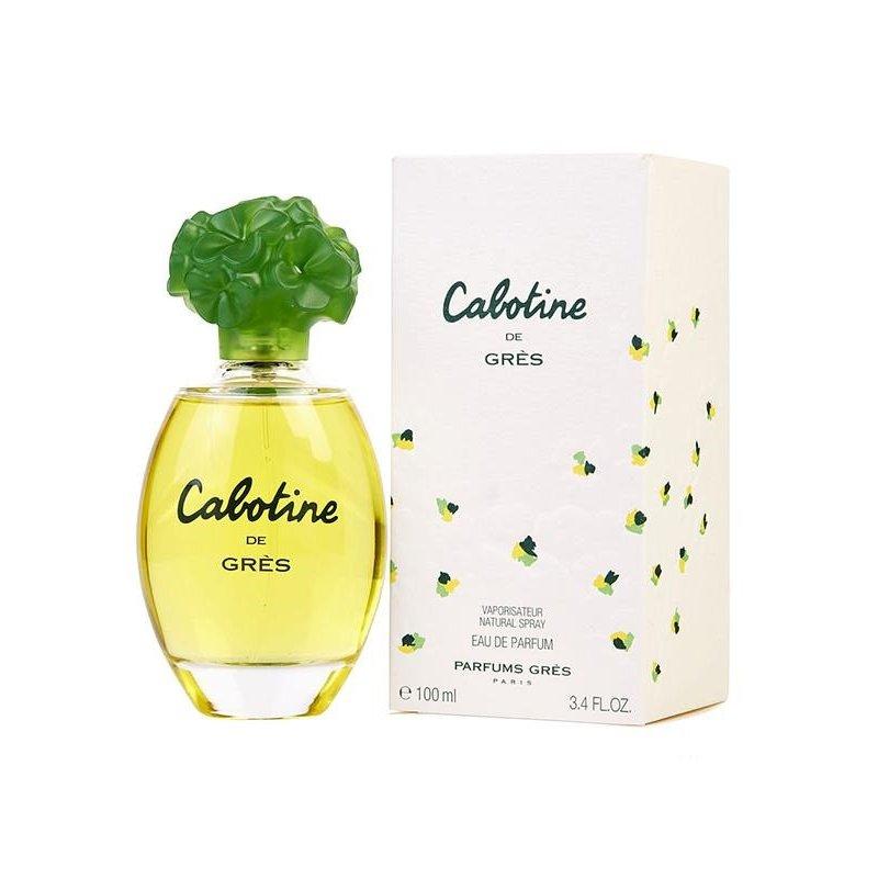 Cabotine 100Ml Edp
