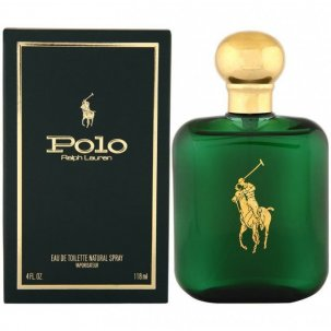 Polo Green 118ml