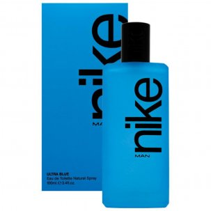 Nike Man Ultra Blue 100Ml