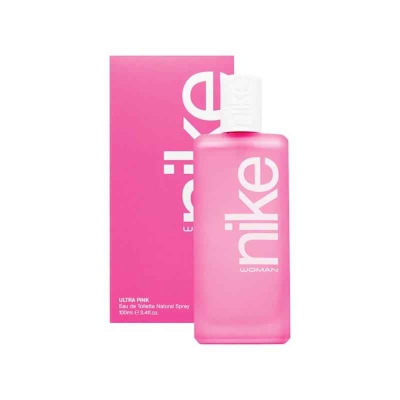 Nike Woman Ultra Pink 100Ml