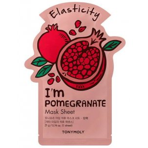 Tony Moly Im Pomegranate Mask