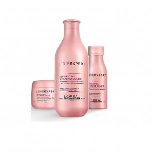 Pack Loreal Color Vibrante...