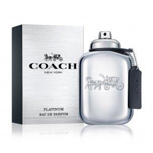 Coach Man Platinum 100Ml Edp