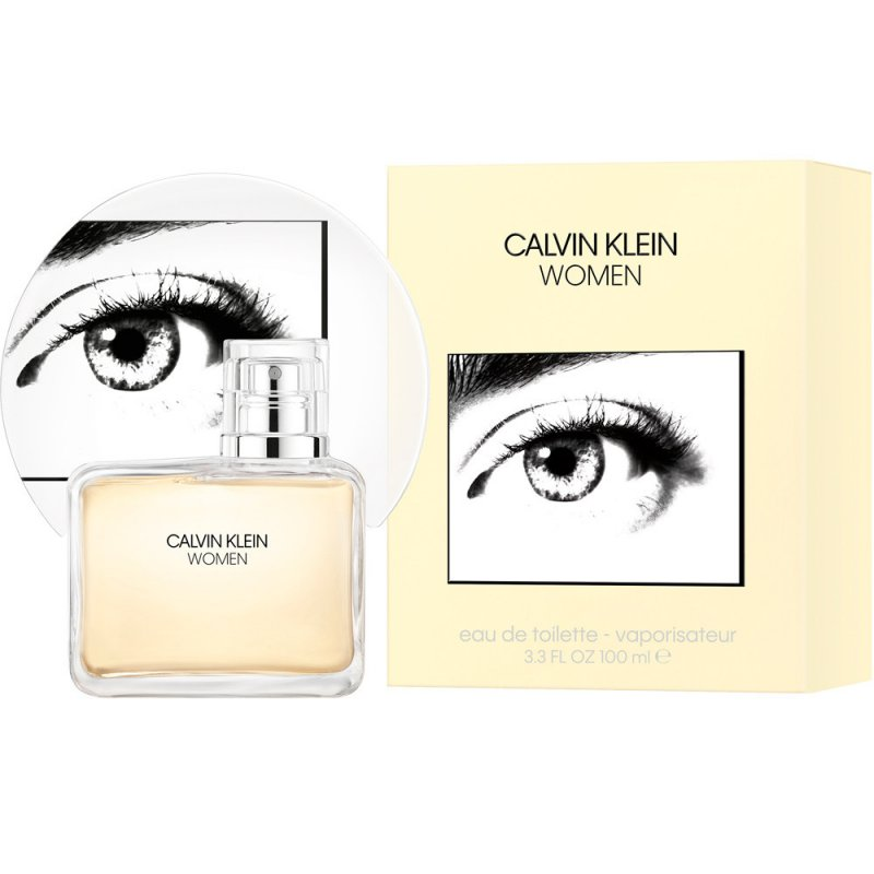 Calvin Klein Ck Women 100Ml Edt