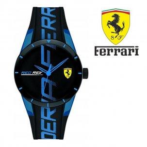 Reloj Ferrari 0840027