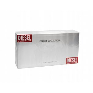 Diesel Set Zero Y Plus Plus...