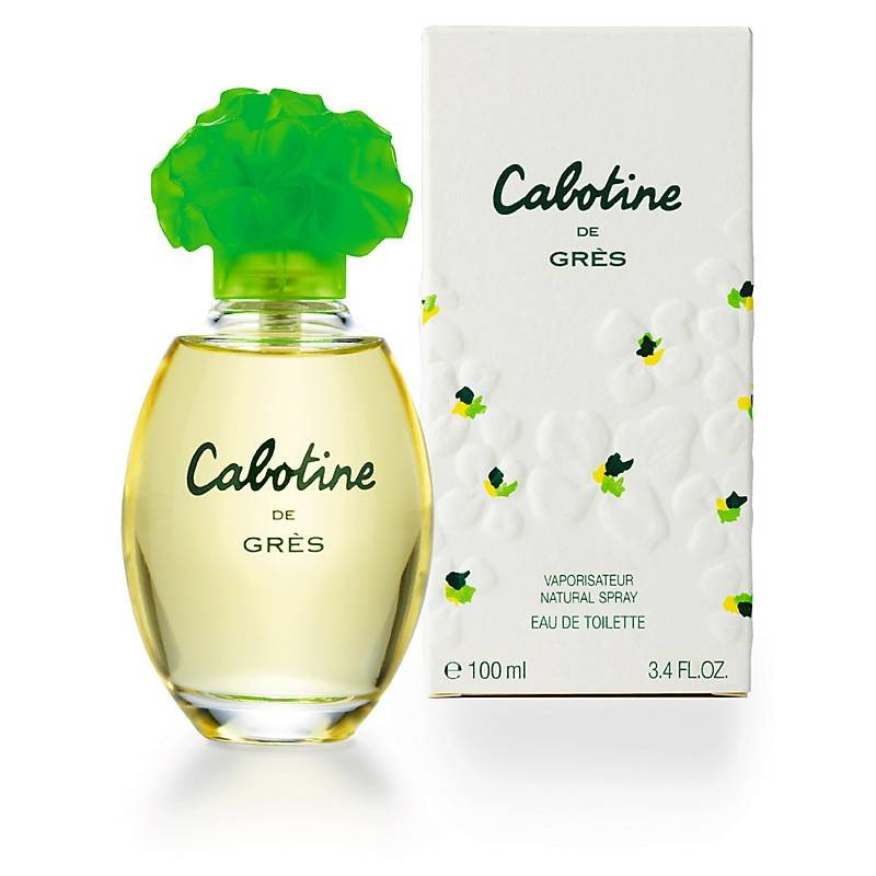Cabotine 100ml edt