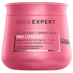 Pro Longer Filler A100+Aminoacido Mascara 250Ml