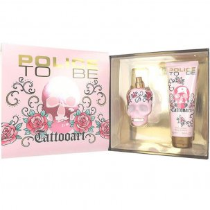 Police To Be Tattooart 75Ml...