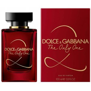 Dolce Gabbana The Only One...