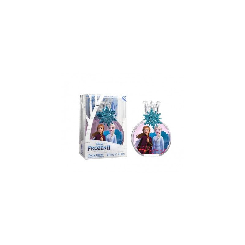 Frozen Ii Edt 100Ml Mas Charm