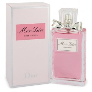 Miss Dior Rose Roses 100Ml Edt