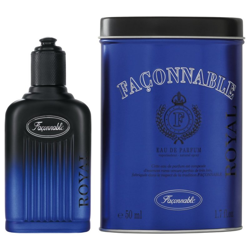 Faconnable Royal 100Ml
