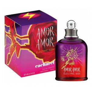 Amor Amor Electric Kiss 100Ml