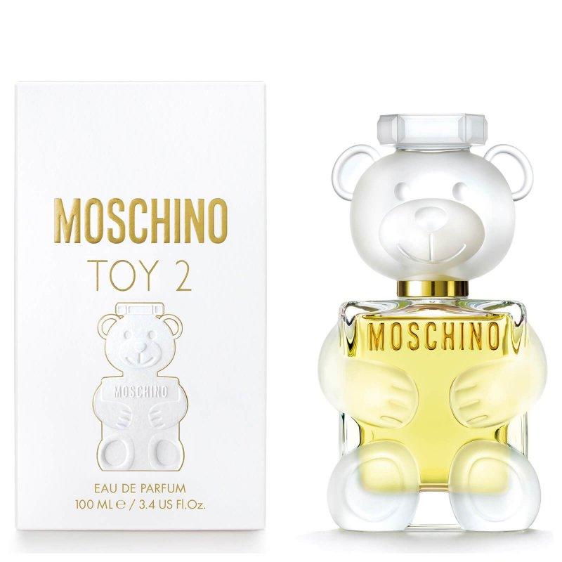 Moschino Toy 2 100Ml Edp