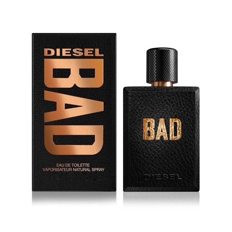 Diesel Bad 125Ml Edt