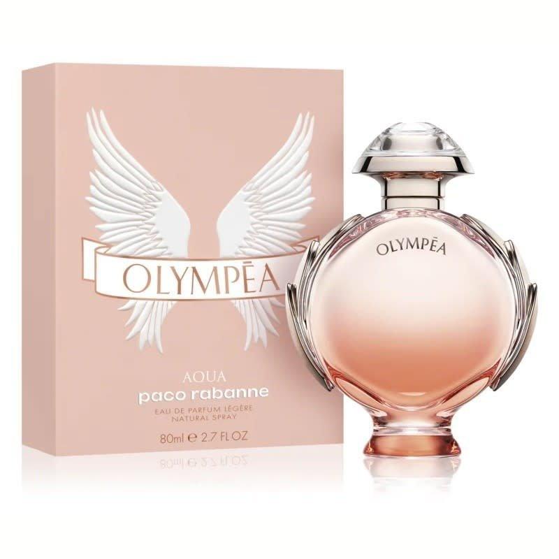 Olympea Aqua 80Ml Edp Legere