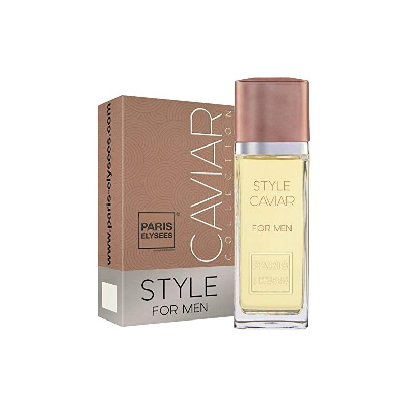 Perfume Caviar 100Ml (Aroma Sujeto A Stock)