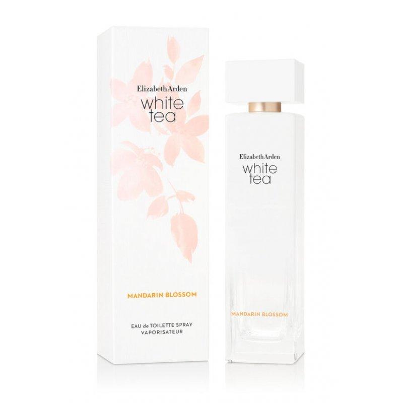 White Tea Mandarin Blossom 100Ml Edt