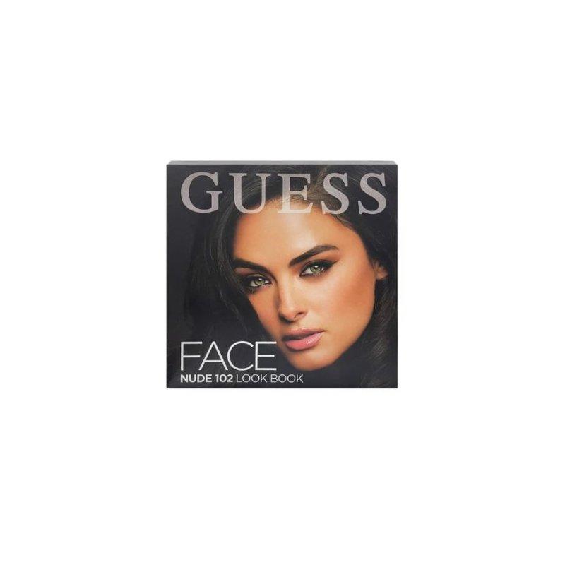 Set Guess Nude 102 Face