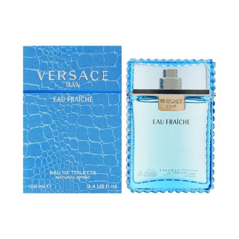 Versace Eau Fraiche 100Ml Celeste Varon