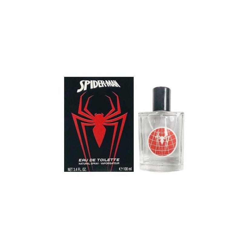 Spiderman 100Ml Edt Nuevo