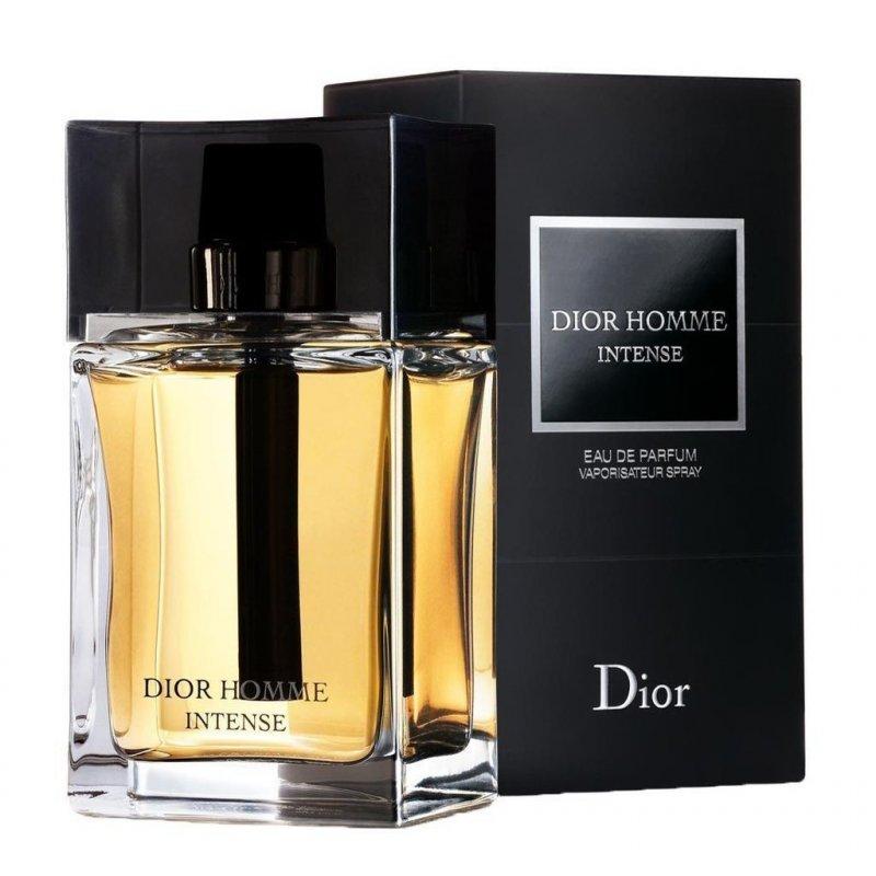 Dior Homme Intense 100Ml Edp
