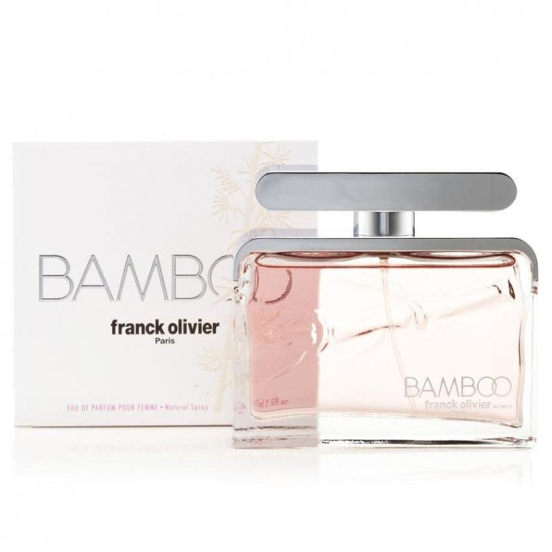 Franck Oliver Bamboo 75Ml Dama