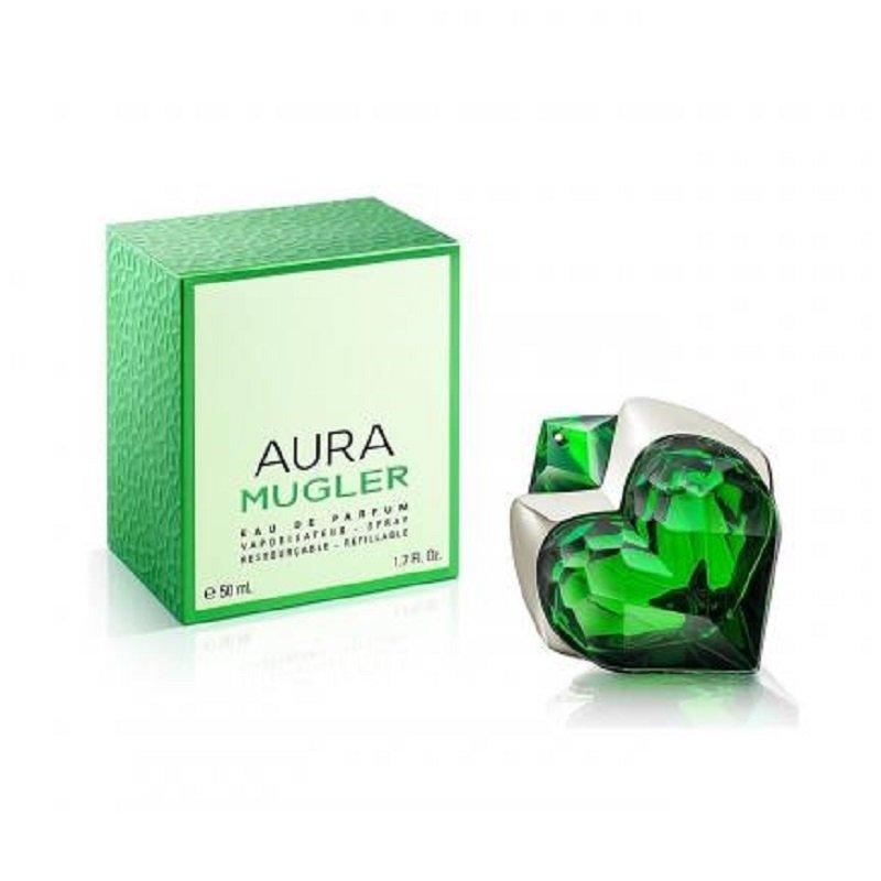 Aura Mugler 50Ml Edp