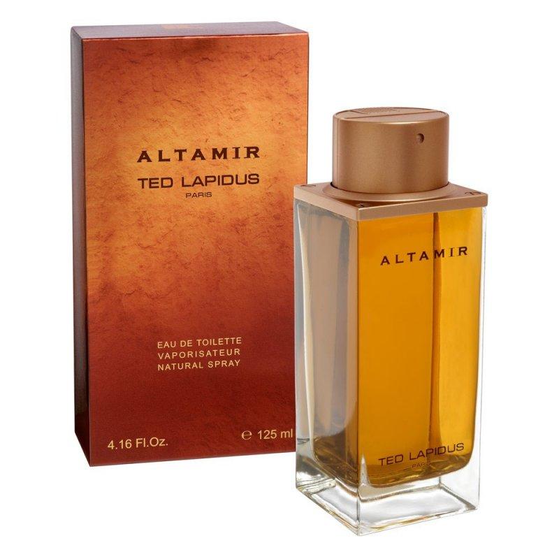 Lapidus Altamir 125Ml