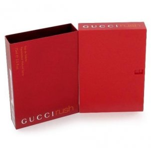 GUCCI RUSH 75ML EDT DAMA