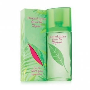 Green Tea Tropical 100ml Dama