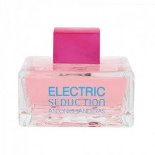 Blue Seduction Electric...
